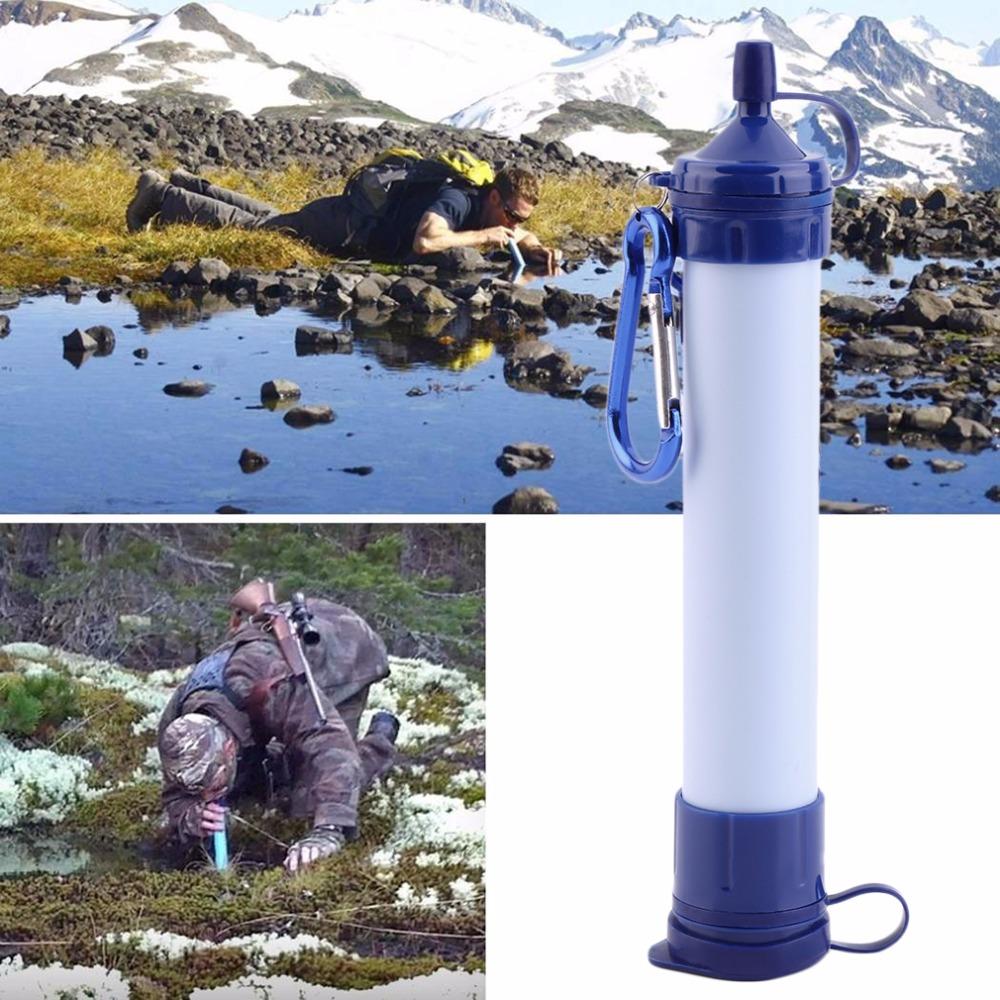 Best Portable Survival Emergency Lifestraw Water