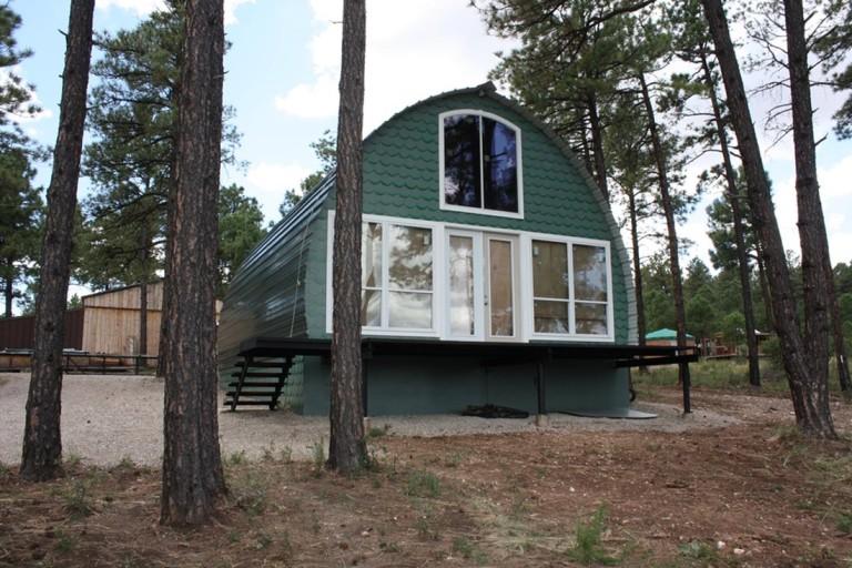$5000 cabin