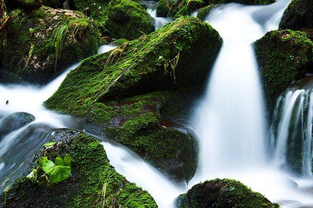 good water supply