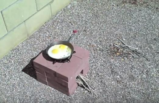 diy rocket stove step 6