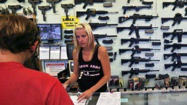 gun sale spike after shooting