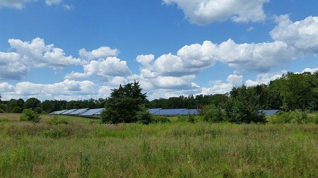 solar panels for homesteading