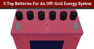 3_Top_Batteries_For_An_Off-Grid_Energy_System