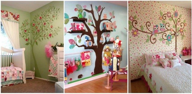 Toddler Room Decorating Ideas - Total Survival