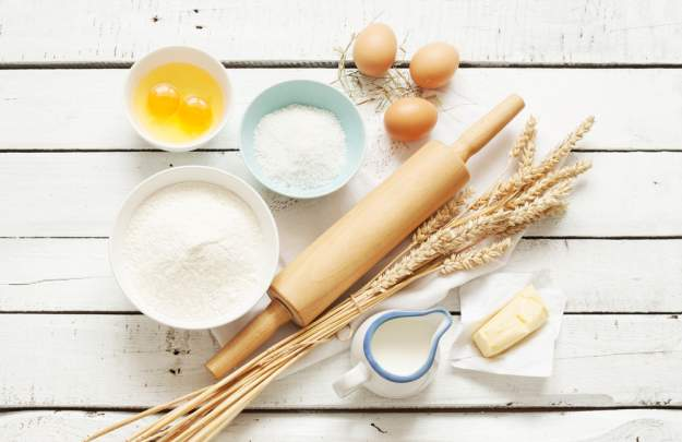baking mise in place Our website searches for recipes from food blogs, this time we are presenting the result of searching for the phrase baking mise en place culinary website archive already contains 1,033,159 recipes and it is still growing.