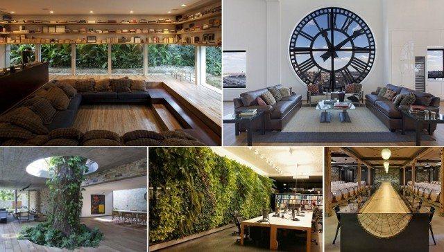 Research essay on interior design
