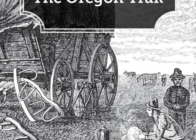 the oregon trail essay The oregon trail an american saga is written by david dary and it traces the history and legends that emerged from famous rutted pathway was known as the oregon trail.