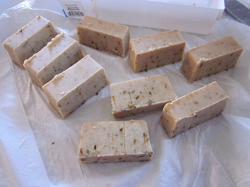 man arrested jailed for 29 days because of homemade soap