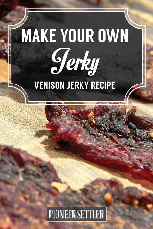 beef jerky essay How to make venison jerky if you're looking to preserve several pounds of venison, make jerky with it unlike commercially made jerky, you can customize the flavor of yours by making your own marinade refrigerate strips of the venison in.
