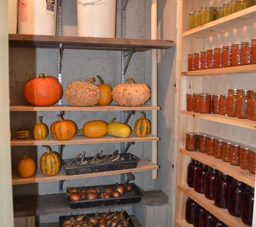 Root Cellars 101 Root Cellar Design Use And Mistakes To