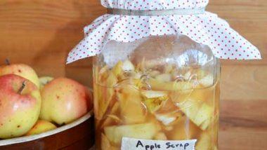 apple-scrap-vinegar-2