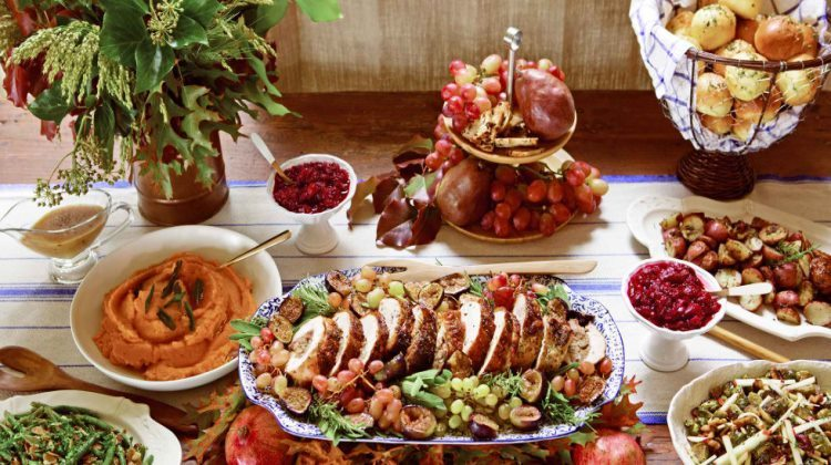 Thanksgiving Table Ideas | This Is Everything You Need For A Perfect ...