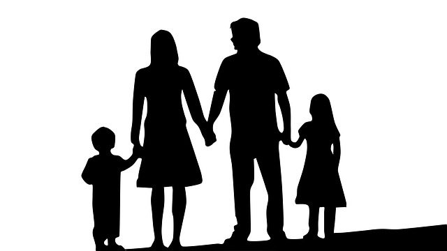 The 5th commandment must we honor our parents if they for Does homesteading still exist