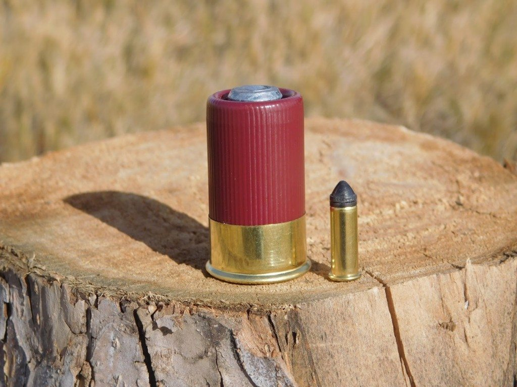 The Silent .22 Round That's Quieter Than A BB Gun