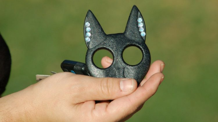 Valentine S Day Gifts For Her Self Defense Weapons For Women