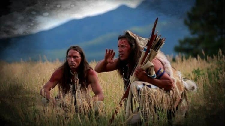 7 native american survival skills