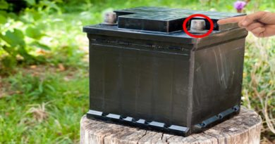 how to restore a car battery