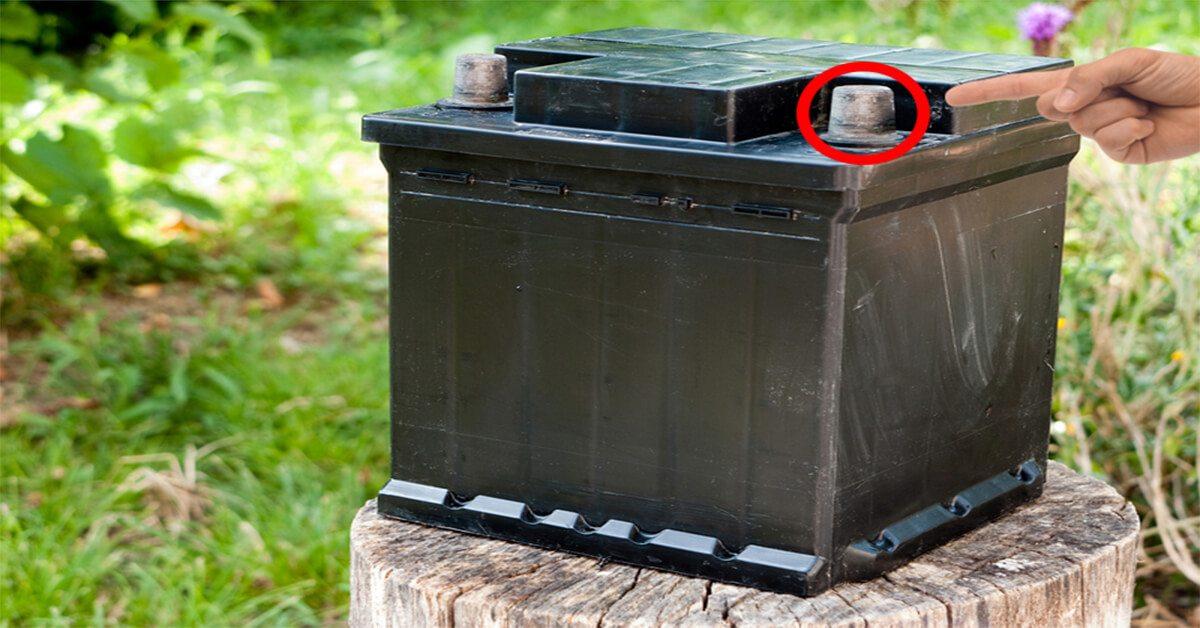 Car Battery Dead Cell Fix