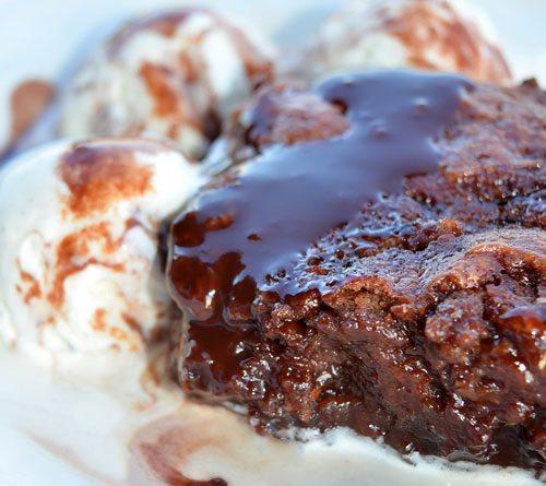 Best Hot Fudge Pudding Cake Recipe