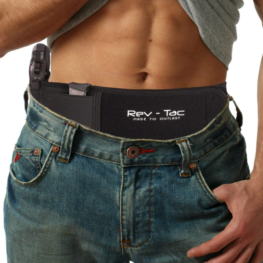 CC Belly Band Holster